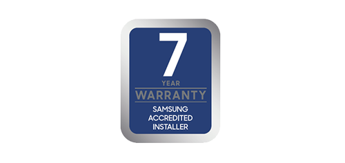 Samsung 7 Year Warranty