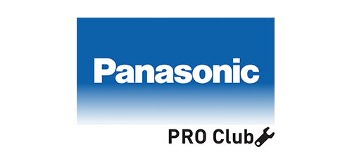 Panasonic Pro Club